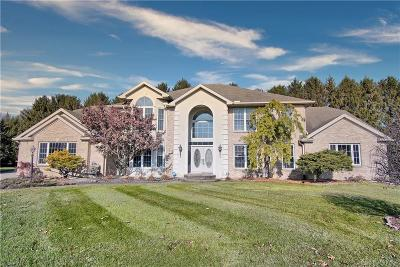 Troy Single Family Home For Sale: 441 Meadowood Drive
