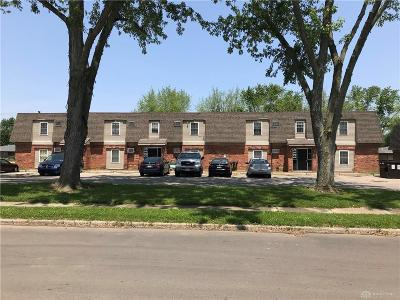 Troy Multi Family Home For Sale: 1311 Imperial Court
