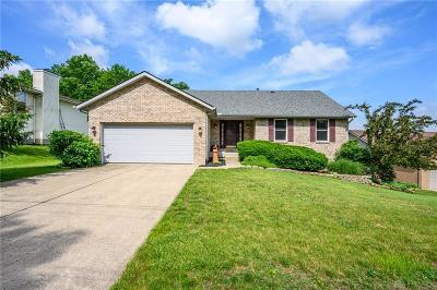 Miamisburg Single Family Home For Sale: 353 Gebhart Church Road
