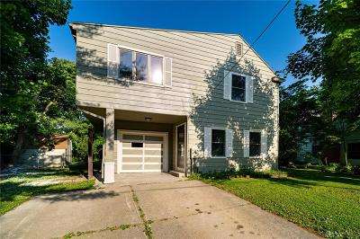 Beavercreek Single Family Home Pending/Show for Backup: 1457 Central Drive