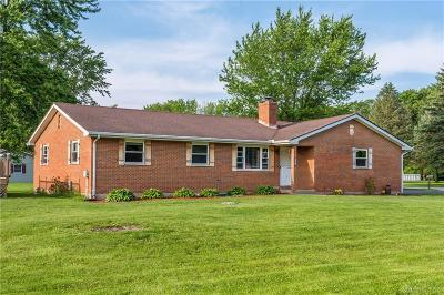 Jamestown Single Family Home Pending/Show for Backup: 4412 Choctaw Trail