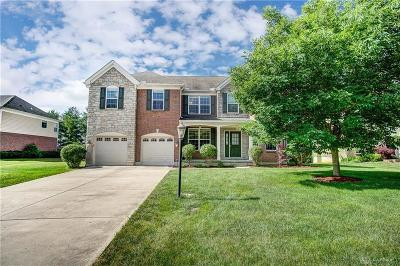 Centerville Single Family Home For Sale: 2570 Hingham Lane