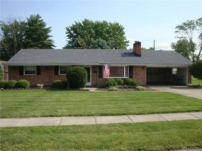 Englewood Single Family Home Pending/Show for Backup: 308 Camborne Drive