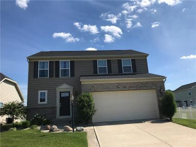 Tipp City Single Family Home For Sale: 4305 Bergamot Drive