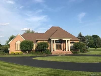 Clinton County Single Family Home For Sale: 38 Pheasant Run Lane