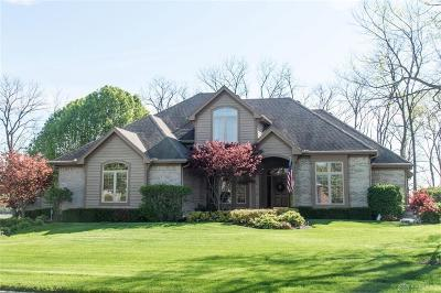 Troy Single Family Home For Sale: 1144 Premwood Drive