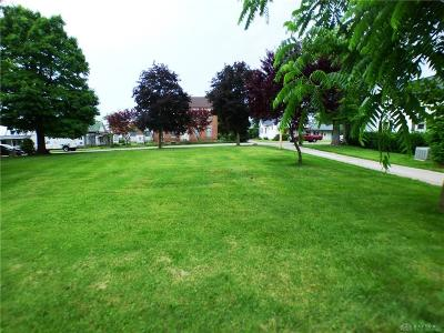 Clinton County Residential Lots & Land For Sale: Church