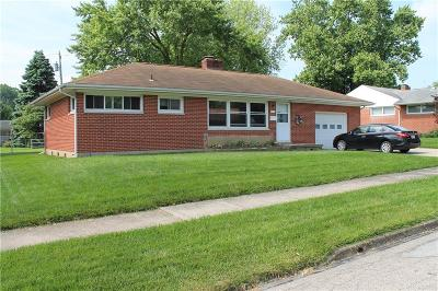 Troy Single Family Home Pending/Show for Backup: 1558 Fleet Road