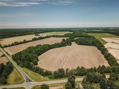 Warren County Residential Lots & Land For Sale: 98ac Us 22/3