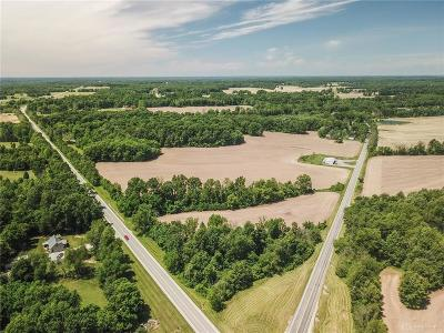 Warren County Residential Lots & Land For Sale: 55ac Us 22/3
