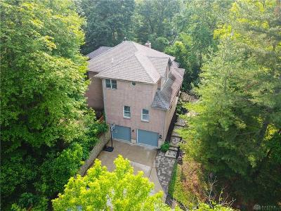 Greene County Single Family Home For Sale: 2681 Washington Mill Road
