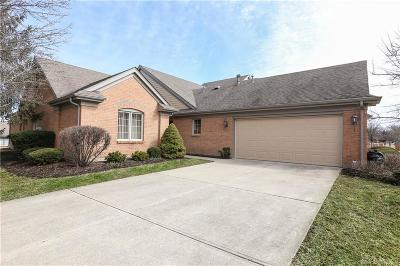Single Family Home Sold: 2653 Vienna Estates Drive