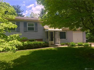 Yellow Springs Vlg Single Family Home Pending/Show for Backup: 785 Wright Street
