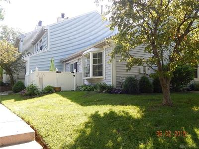 Kettering Condo/Townhouse Pending/Show for Backup: 3203 Gracemore Avenue