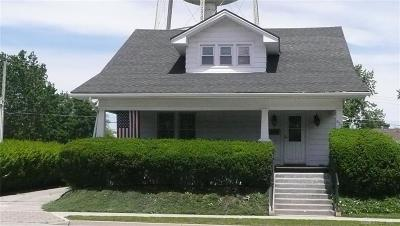 Tipp City Single Family Home Pending/Show for Backup: 635 Main Street