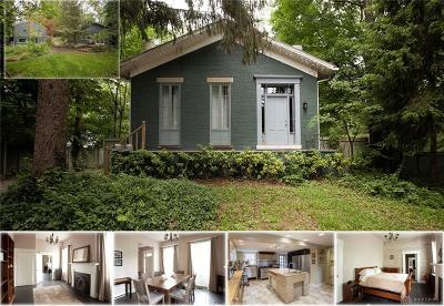 Yellow Springs Single Family Home For Sale: 1220 Xenia Avenue