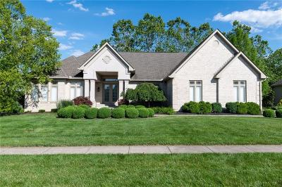 Beavercreek Single Family Home For Sale: 268 Yorkshire Lane