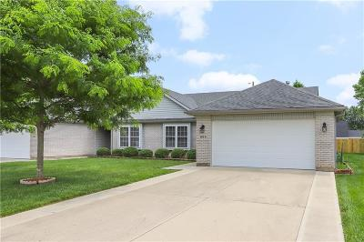Xenia Single Family Home Pending/Show for Backup: 668 Kathys Way