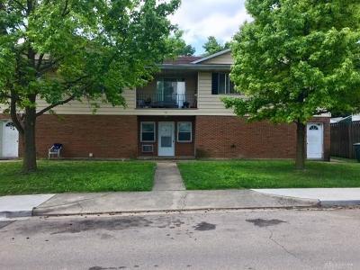 Dayton Multi Family Home Pending/Show for Backup: 14-20 Mello Avenue