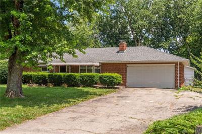 Enon Single Family Home For Sale: 430 Xenia Drive