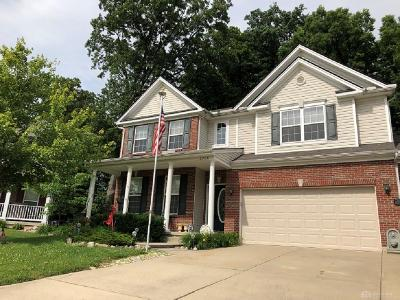 Fairborn Single Family Home Pending/Show for Backup: 2288 Gerard Court