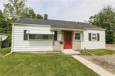 Single Family Home Sold: 1137 Pearl Street