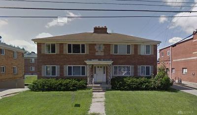 Kettering Multi Family Home Pending/Show for Backup: 538 Dorothy Lane