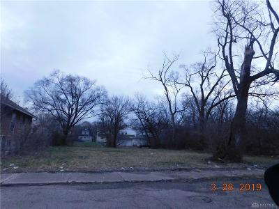 Greene County Residential Lots & Land For Sale: 627 Fairfield Avenue