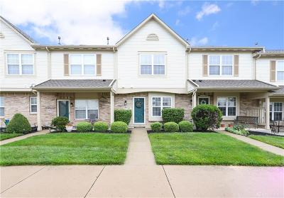 Miamisburg Condo/Townhouse Pending/Show for Backup: 2461 Cabbage Key Drive #2461