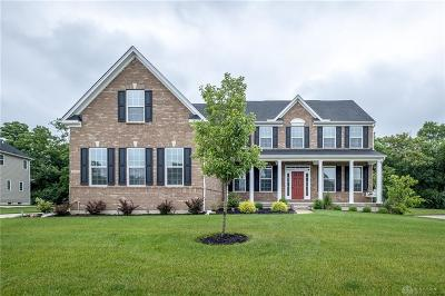 Greene County Single Family Home For Sale: 2055 Cabernet Way