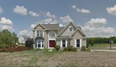 Xenia Single Family Home For Sale: 1865 Highlander Drive