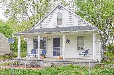 Warren County Single Family Home For Sale: 475 John Street