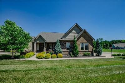 Warren County Single Family Home For Sale: 9984 Mintwood Road