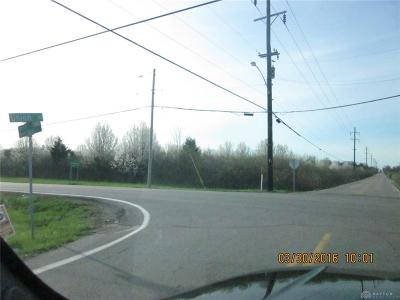 Montgomery County Residential Lots & Land For Sale: Upper Miaimisburg Road