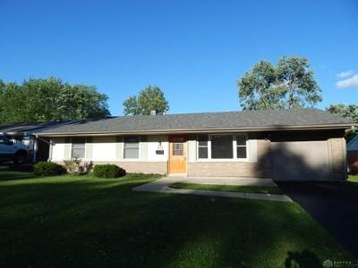 Middletown Single Family Home For Sale: 605 Regent Drive