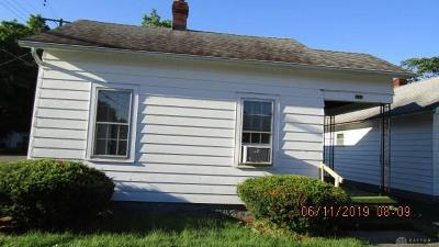 Greene County Single Family Home For Sale: 333 3rd Street