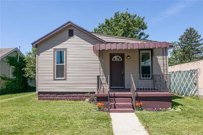 Troy Single Family Home For Sale: 406 Elm Street