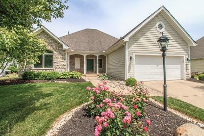 Centerville Single Family Home For Sale: 565 Yankee Trace Drive