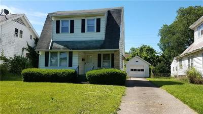 Middletown Single Family Home For Sale: 2508 Elmo Place