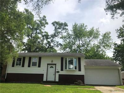 New Carlisle Single Family Home For Sale: 807 Filmore Avenue