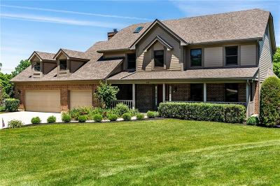 Beavercreek Single Family Home Pending/Show for Backup: 682 Towncrest Drive