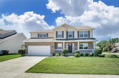 Union Single Family Home For Sale: 187 Concord Farm Road