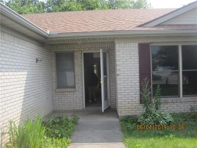 Xenia Single Family Home For Sale: 399 Whisper Lane