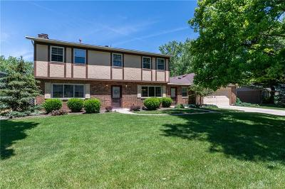 Montgomery County Single Family Home For Sale: 73 Sue Drive