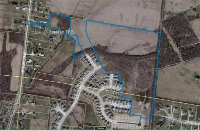 Warren County Residential Lots & Land For Sale: Robinson-Vail Road