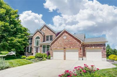 Beavercreek OH Single Family Home Pending/Show for Backup: $348,500