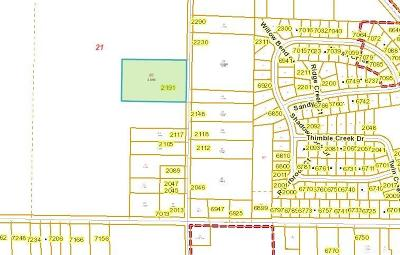 Montgomery County Residential Lots & Land For Auction: Union Road