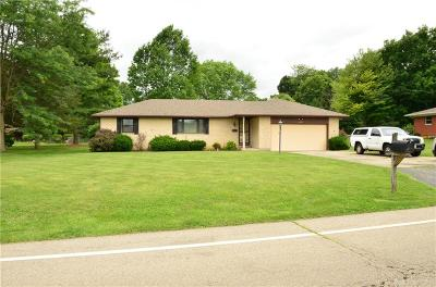 Beavercreek OH Single Family Home Pending/Show for Backup: $150,000