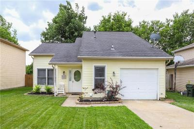Xenia Single Family Home Pending/Show for Backup: 265 Fields Drive