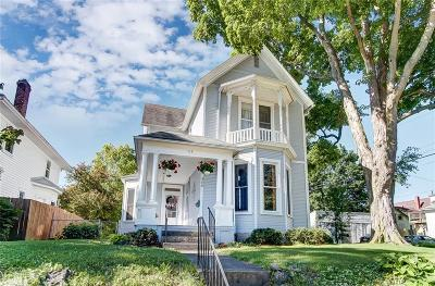 Springfield Single Family Home For Sale: 119 McCreight Avenue